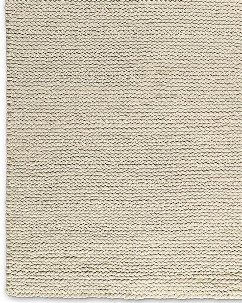 Braided Wool Rugs by Chunky Braided Wool Rug