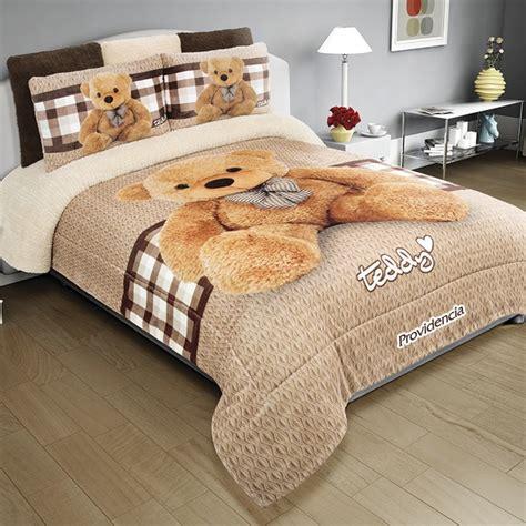 edredones providencia cobertor matrimonial providencia hd teddy reverso borrega