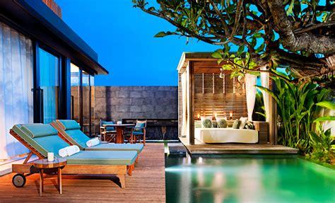 Bali Detox Retreat Seminyak by W Hotels Worldwide Unveils W Retreat Spa Bali Seminyak
