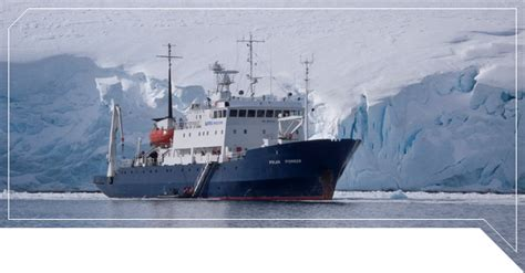 pioneer boats careers polar pioneer an ice strengthened cruise ship in the