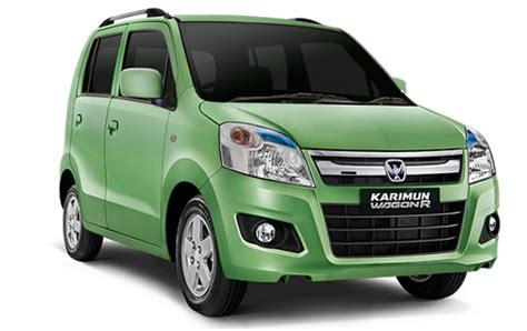 Sparepart Karimun Wagon R 5 harga mobil dibawah 100 juta termurah mei 2018