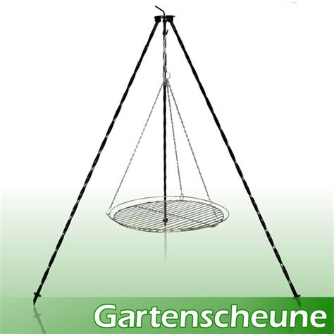 gartenscheune shop feuerschale 550 mm h 228 ngerost dreibein ebay