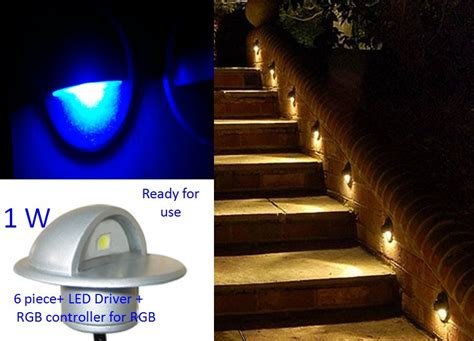 led in decke mini led porch l half moon shaped indoor outdoor
