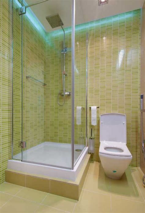 Open Shower Bathroom Design by Choosing Simple Bathroom Design For You Actual Home
