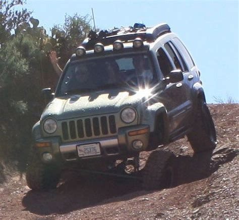 offroad jeep liberty jeep liberty jeep liberty renegade and jeeps on pinterest