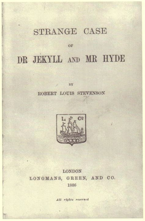 the strange of dr jekyll and mr hyde books strange of dr jekyll and mr hyde