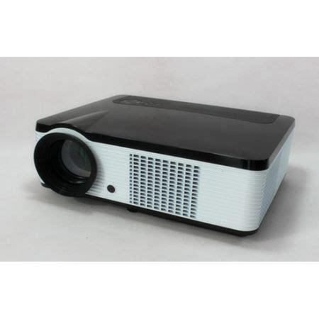 Vga 800 X 600 led 106 lcd projector 800 x 600 hd home theatre 1080p hdmi vga av usb tv sales