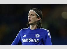 Why Filipe Luis Should Become Chelsea's First Choice Left ... Filipe