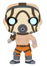 Pop Funko Borderlands Psycho 20 best images about moar gaming stuff on patriots borderlands and benjamin franklin