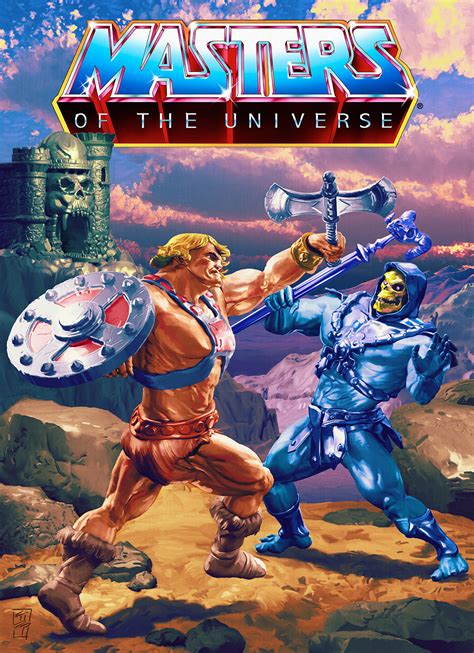 of he and the masters of the universe he and the masters of the universe by grantparsley on