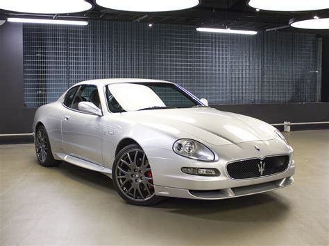 old car manuals online 2006 maserati gransport transmission control maserati gransport le v8 cambiocorsa 2dr coupe nuvola london