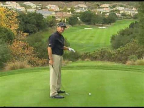 hank haney golf swing video hank haney golf tip correct grip doovi