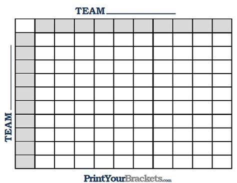 free printable football squares template blank football squares template invitation template