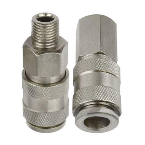 Diskon Fiting Fitting Colok Lu druckluftkupplungen schnellkupplung schlauchanschlu 223 koppler fittings adapter ebay