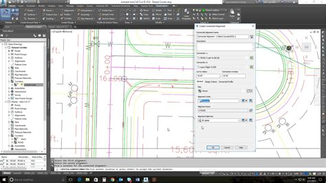 design criteria editor civil 3d civil 3d 2019 features autodesk