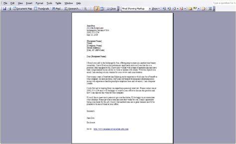 cover letter and resume margins cover letter exle cover letter format margins