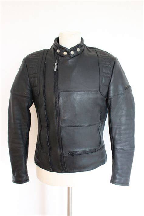 Handmade Leather Motorcycle Jackets - fieldsheer handmade leather motorcycle jacket catawiki