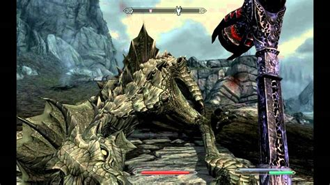 beowulf major themes skyrim the best epic dragon kill music beowulf main