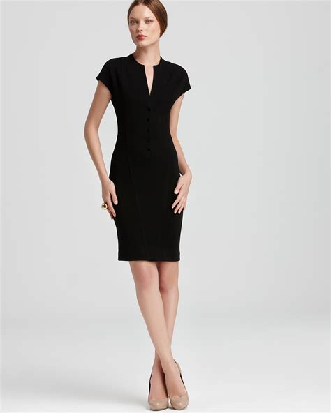 Shopping Catherine Malandrino Camisole Dress by Catherine Malandrino Dress Ponte Cap Sleeve Bloomingdale S