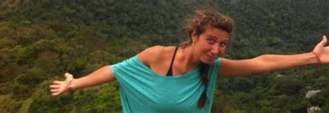 consolato italiano fortaleza gaia giovane italiana uccisa in brasile trovata su una