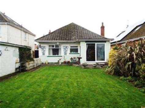 bungalow for sale dorset st bournemouth 3 bedroom bungalow for sale bh10