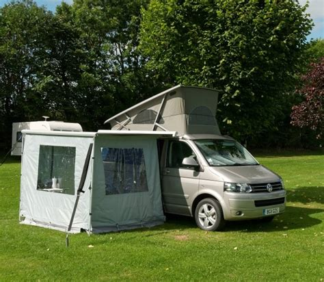 vw awnings comfortz vw california awning kit cing room with