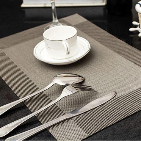Alas Piring Makan Balita Berkualitas alas piring meja makan bahan ringan dan anti panas