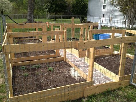 My Organic Vegetable Garden Made Completely From Recycled How To Make Compost For Vegetable Garden