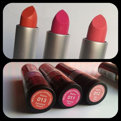 Lipstik Revlon Pretty In Pink pretty revlon lipstick colours makeup nails