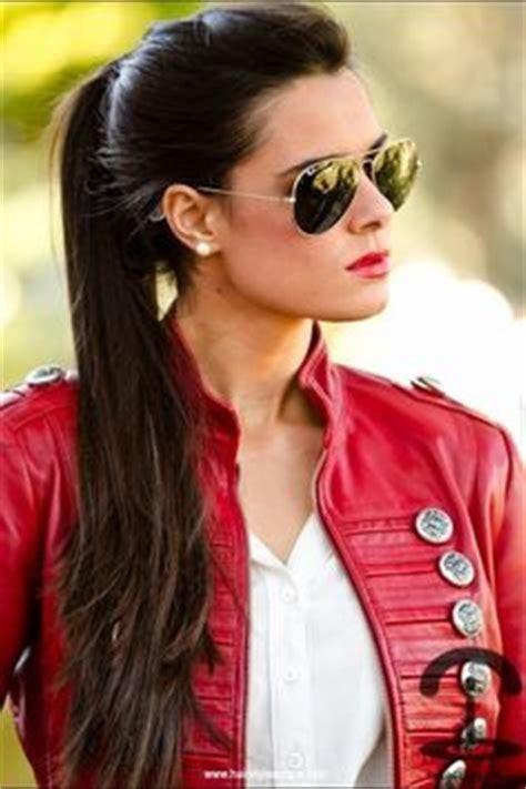 my summer hair color rayban glasses 24 99 http www biker hair clothes misc on pinterest biker jackets