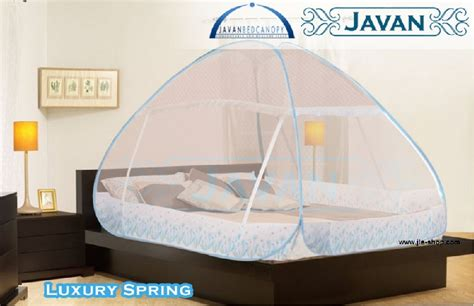 Javan Bed Canopy kelambu javan bed canopy murah meriah diskon ibuhamil