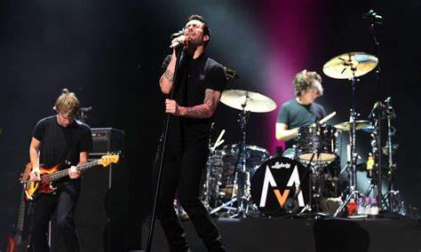Maroon 5 Live | maroon 5 upcoming shows live nation