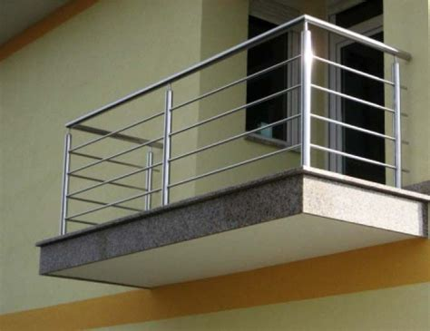stainless steel railings for balcony   Google Search