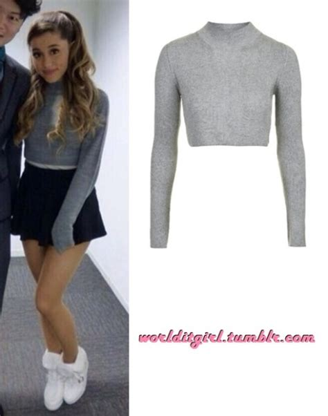 what is ariana grandes style ariana grande style