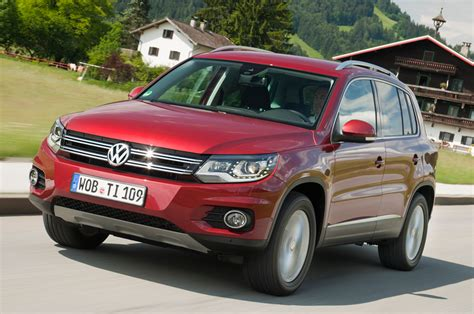 volkswagen jeep tiguan difference tiguan 2013 to 2014 html autos weblog