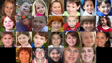 families of 11 sandy hook victims distance themselves from sandy hook shooting victims remembered cnn