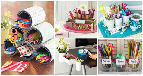 diy desk organization diy desk organization www pixshark images