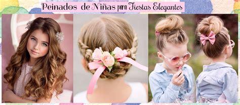 los mejores peinados de fiesta para ni as youtube 7 ideas de peinados de ni 241 as para fiestas elegantes