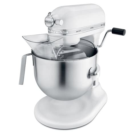 Kitchen Aid Heavy Duty Mixer 6.9L   Kitchen Aids from