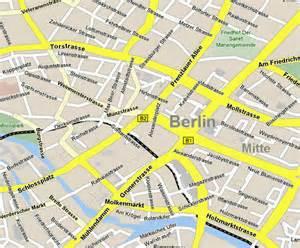 berlin map of germany map of berlin free printable maps
