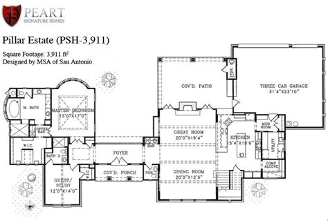 austin hill country floor plans joy studio design hill country floor plans texas hill country floor plans
