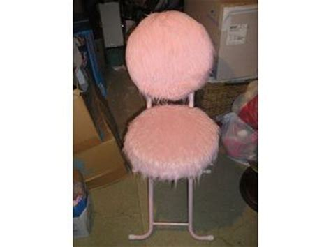 pink fluffy chair pink fluffy girly chair for bedroom cardiff uk free
