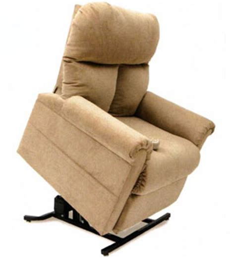 mega motion easy comfort lc 100 lc 100 electric power recliner lift chair by mega motion