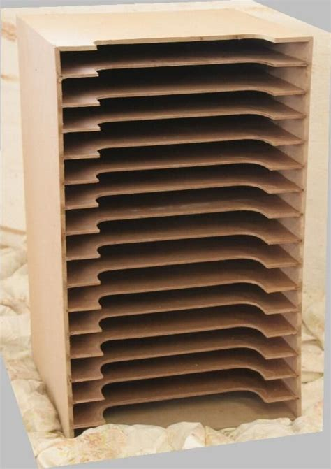 Paper Storage Rack by 45 Best Images About Scrapbook Paper Storage Rack On
