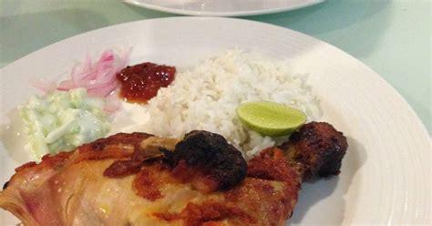 Cabai Cabe Merah Bubuk Halus Alsultan Chilli Powder 15 resep ayam tandoori enak dan sederhana cookpad