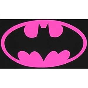 pink batman call callinng all girls prieta pinterest logos search and image search