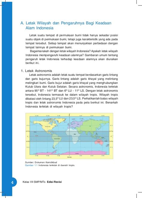 Buku Mandiri Ips Terpadu Smp Mts Vii N Suparno Td Haryo Tamtomo Gj buku siswa ips kelas vii smp kurikulum 2013