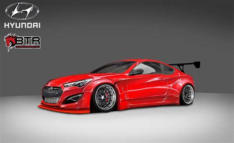 genesis coupe hp hyundai genesis coupe gets to 1 000 hp for sema
