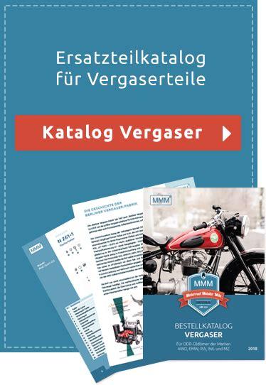 Motorrad Meister Dresden by Motorrad Ersatzteile 187 F 252 R Oldtimer Bei Mmm Online Kaufen