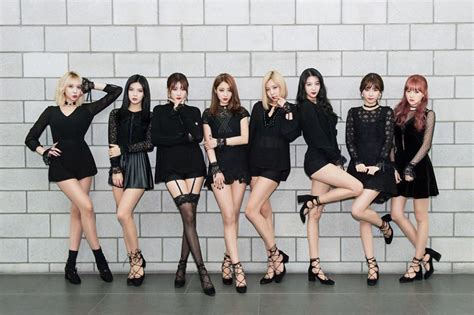 nine muses www nine muses return with a maturer look in quot sleepless night quot